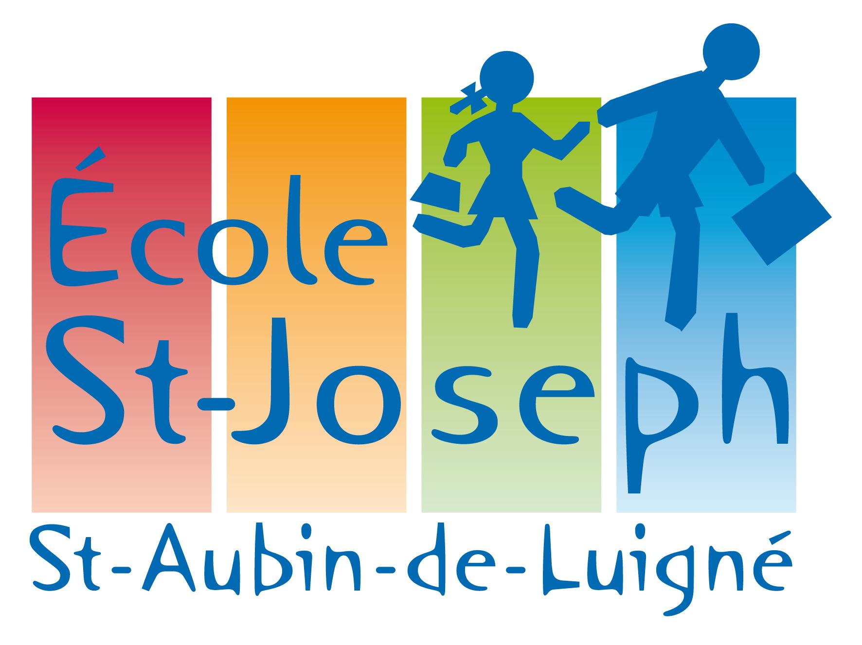 Ecole St Joseph-St Aubin de Luigné